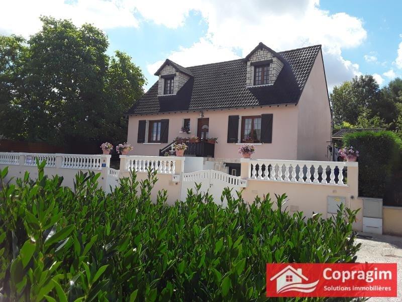 Vente maison / villa Cannes ecluse 251000€ - Photo 1