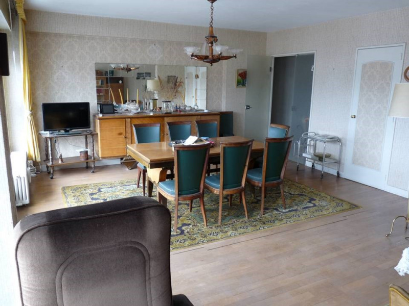 Vente appartement Firminy 89 000€ - Photo 5