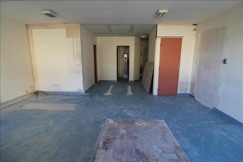 Sale apartment Voiron 65000€ - Picture 3
