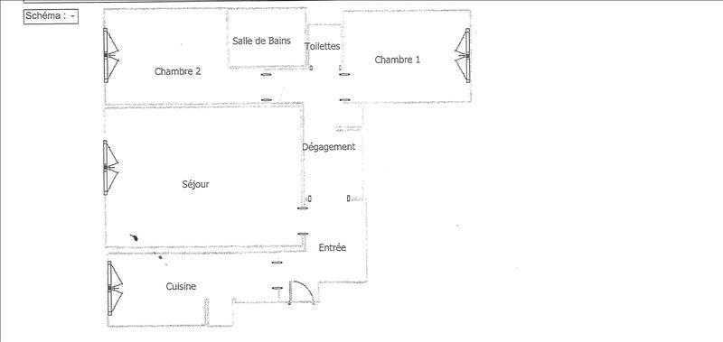 Vente appartement St mande 560000€ - Photo 4