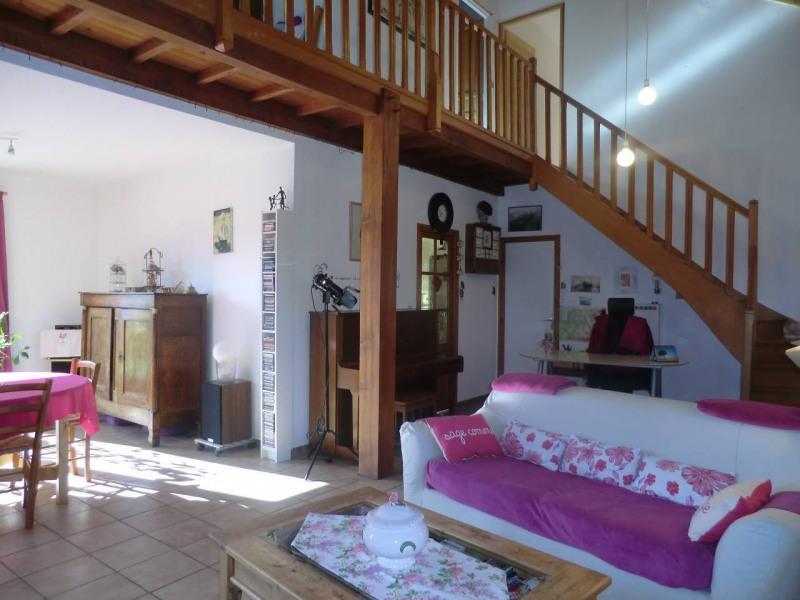 Vente maison / villa Saint-marcel-bel-accueil 377000€ - Photo 18