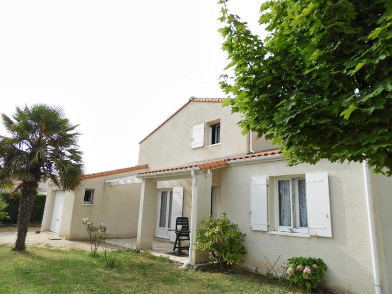 Sale house / villa Saint palais sur mer 354900€ - Picture 1