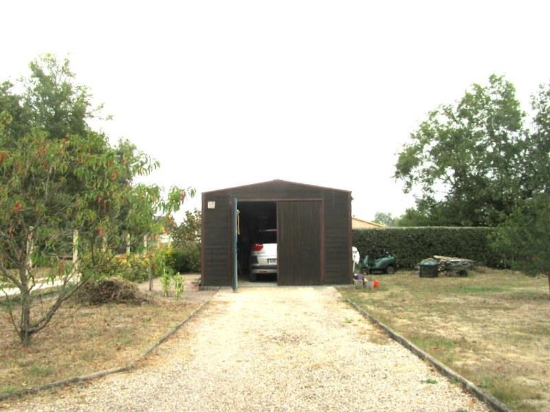Sale house / villa St andre de cubzac 238000€ - Picture 8