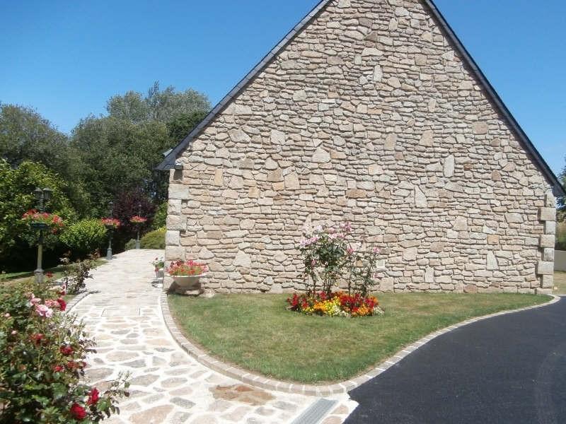 Vente maison / villa Confort-meilars 299900€ - Photo 8