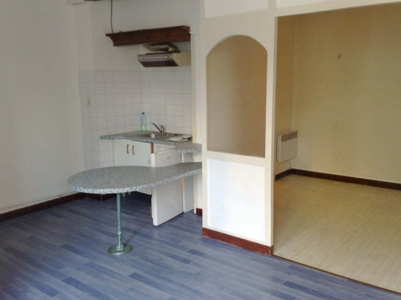 Rental apartment Toulouse 492€ CC - Picture 2