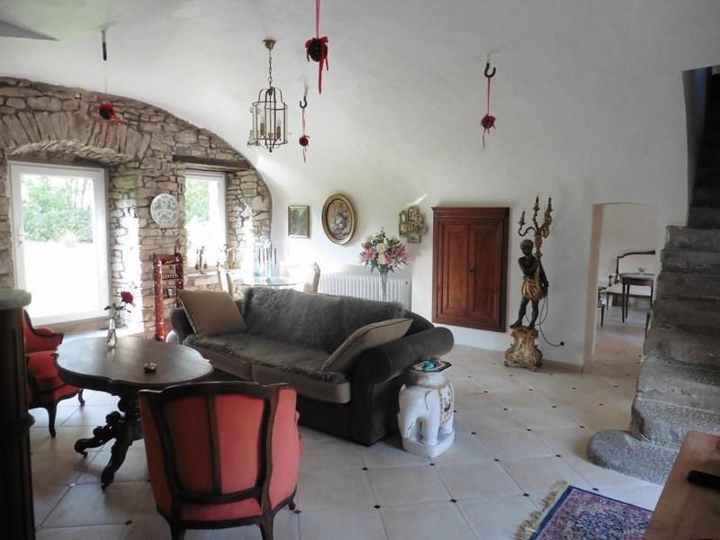 Sale house / villa Montmartin sur mer 468000€ - Picture 2