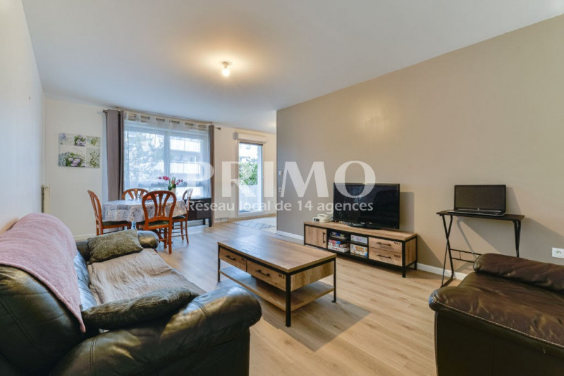Vente appartement Chatenay malabry 335000€ - Photo 5