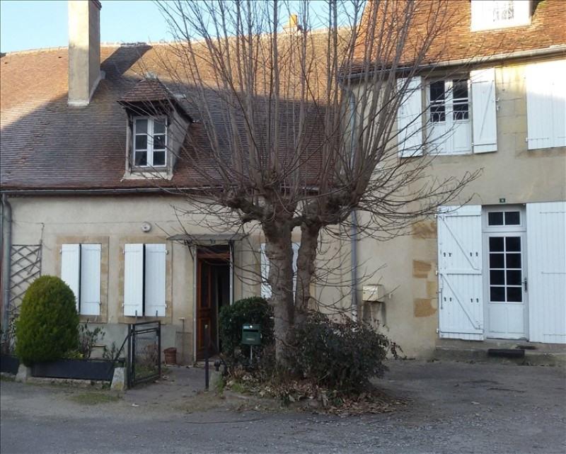 Sale house / villa St menoux 33000€ - Picture 1