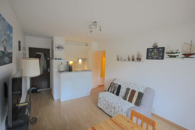 Sale apartment Villers sur mer 95 000€ - Picture 3