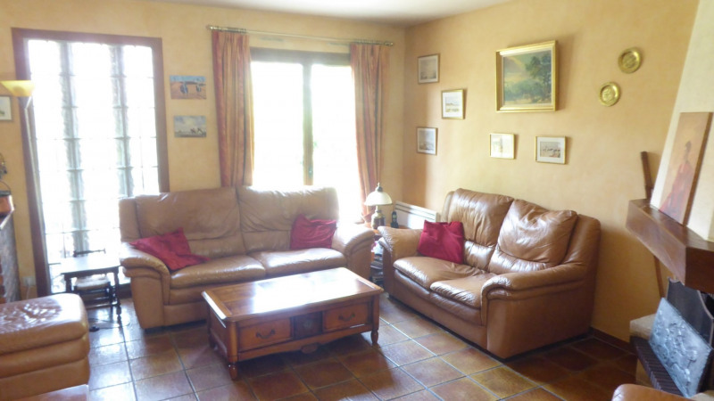 Vente maison / villa Mennecy 362 000€ - Photo 4