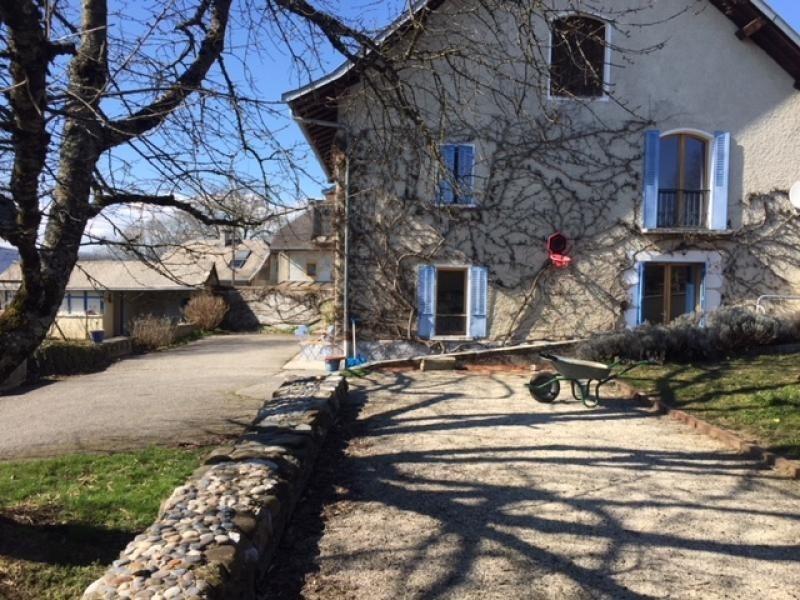 Vente de prestige maison / villa St eusebe 577000€ - Photo 1
