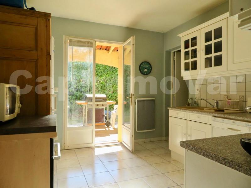 Vente maison / villa Le beausset 425000€ - Photo 7