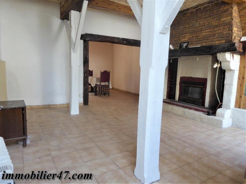 Sale house / villa Granges sur lot 55000€ - Picture 18