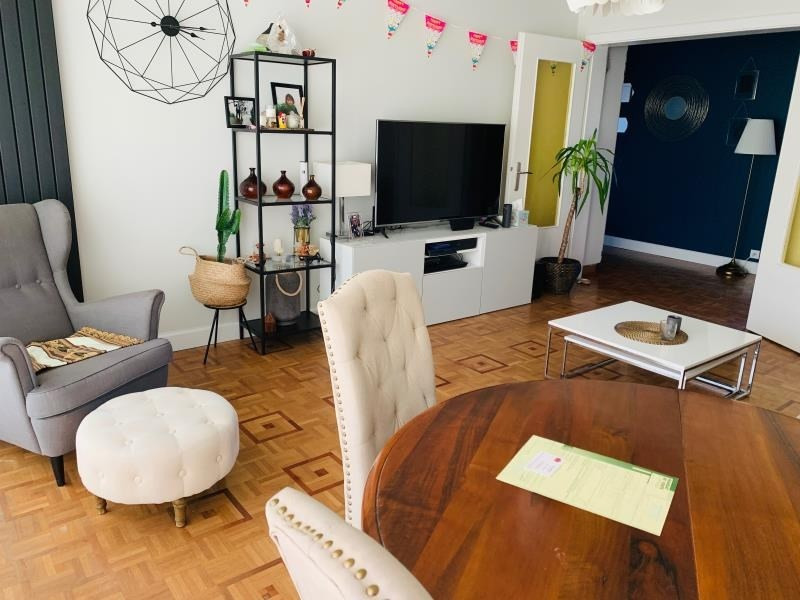 Vente appartement Riedisheim 222 000€ - Photo 1