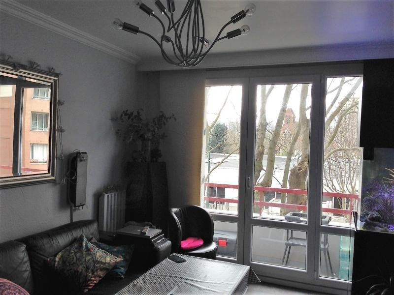 Vente appartement Villeneuve-la-garenne 188 000€ - Photo 8