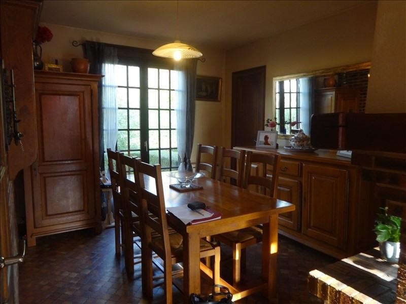 Vente maison / villa Gaillon 211500€ - Photo 5