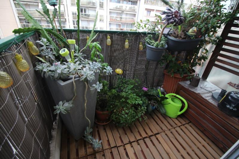 Vente appartement Nice 280000€ - Photo 6