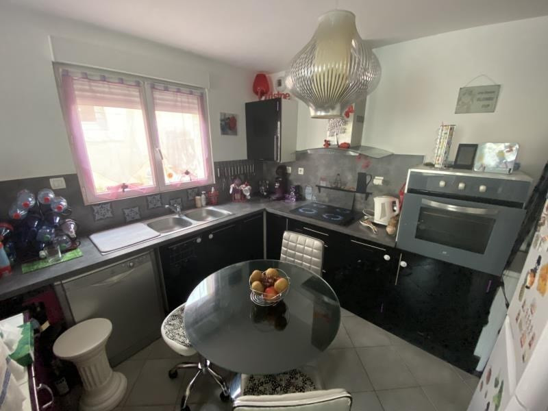 Vente maison / villa Roussillon 147000€ - Photo 5