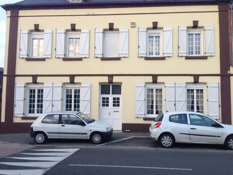 Vente de prestige maison / villa Beauvais 590 000€ - Photo 1