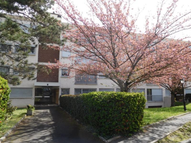 Vente appartement Antony 380000€ - Photo 1
