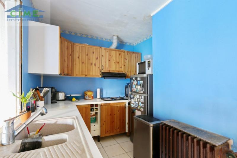 Venta  casa Sainte genevieve des bois 262000€ - Fotografía 5