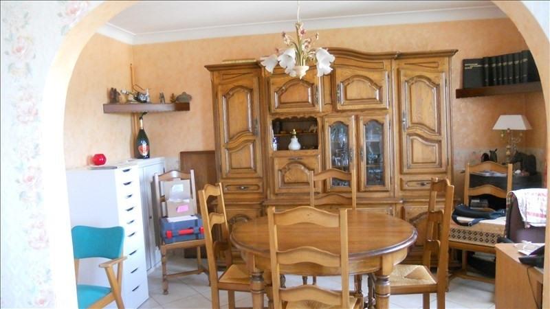 Vente appartement Tours 148400€ - Photo 3
