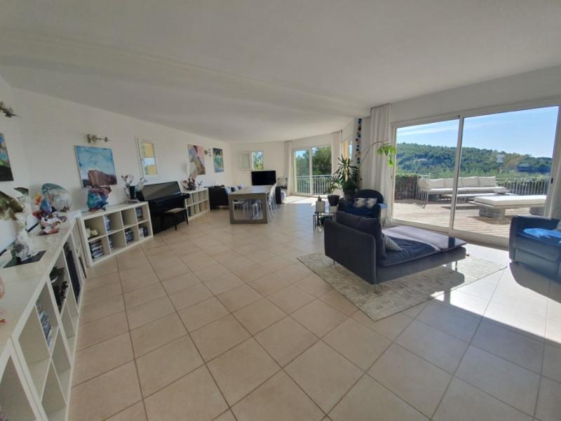 Vente de prestige maison / villa Saint cyr sur mer 1295000€ - Photo 5