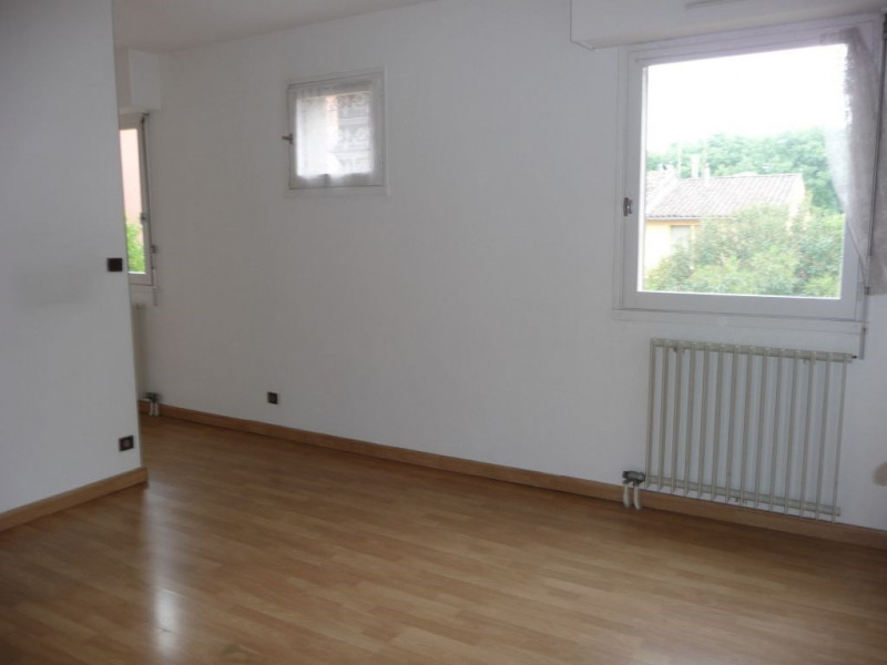 Rental apartment Toulouse 483€ CC - Picture 1
