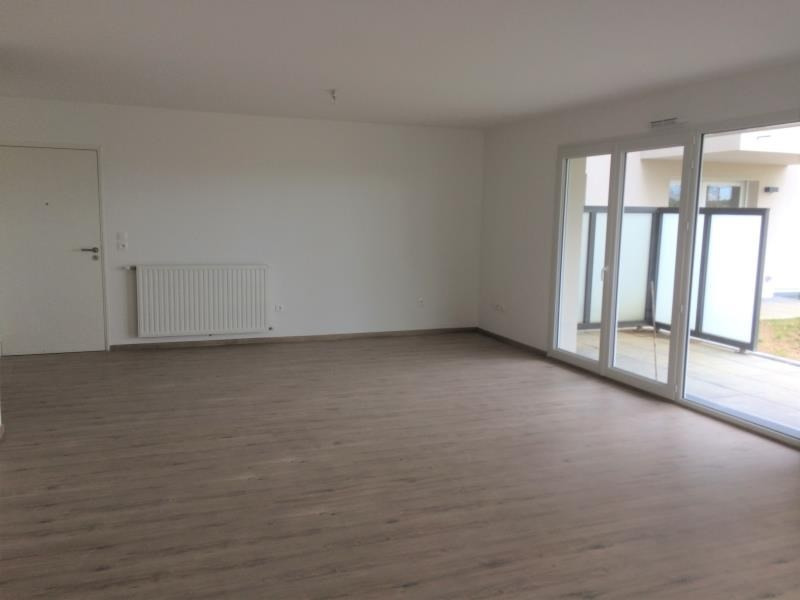 Vente appartement Angers 351000€ - Photo 6