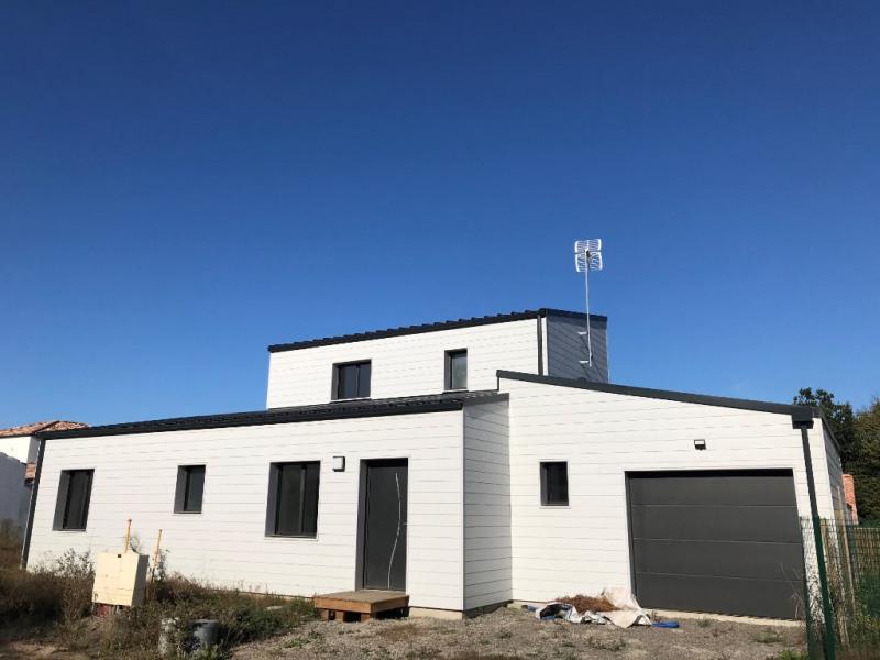 Sale house / villa La mothe achard 283500€ - Picture 8