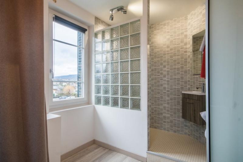 Vente appartement Viviers du lac 169000€ - Photo 4