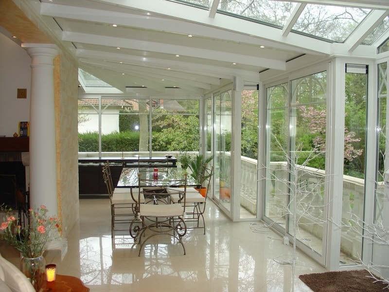 Deluxe sale house / villa Lamorlaye 630000€ - Picture 5