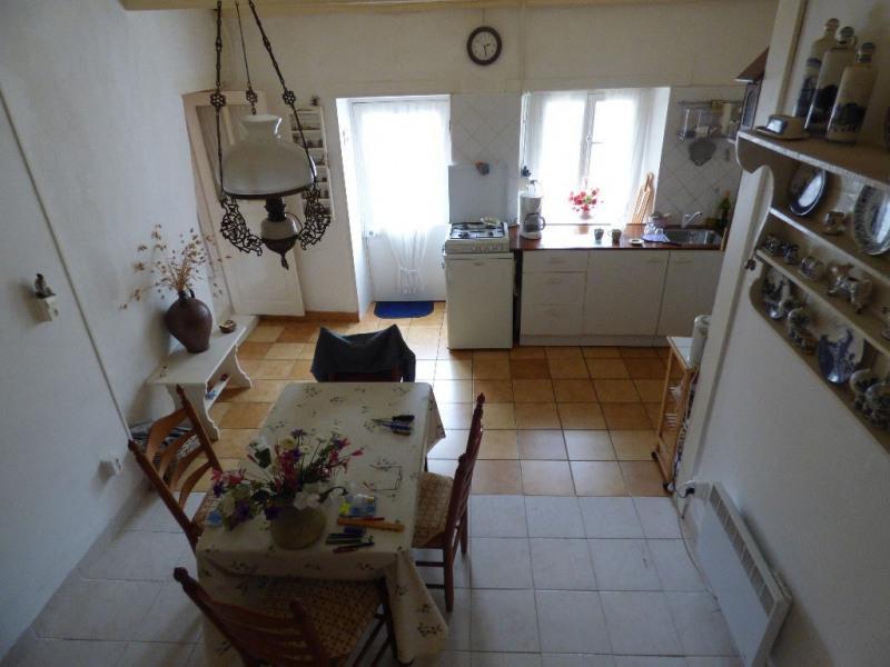 Vente maison / villa Vix 112100€ - Photo 2