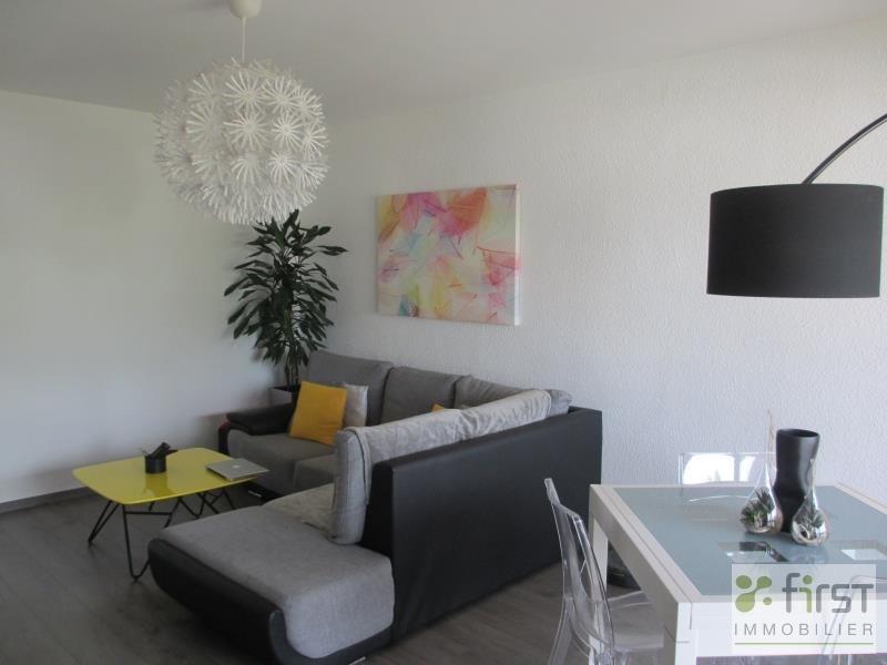 Venta  apartamento Argonay 293000€ - Fotografía 1