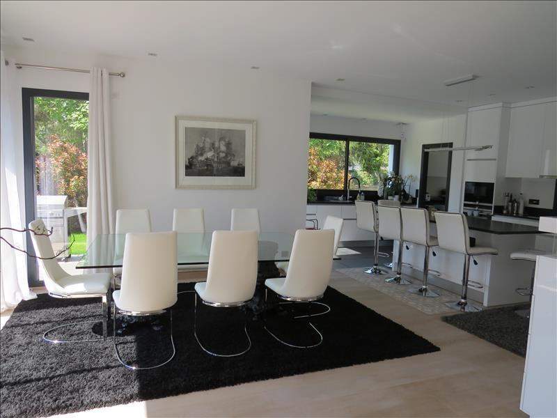 Deluxe sale house / villa Maisons laffitte 1750000€ - Picture 5