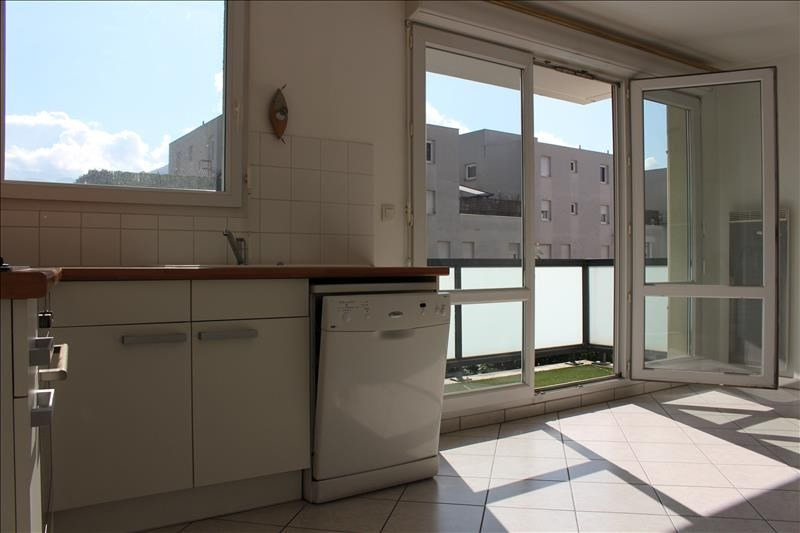Vente appartement Annecy 275 600€ - Photo 1