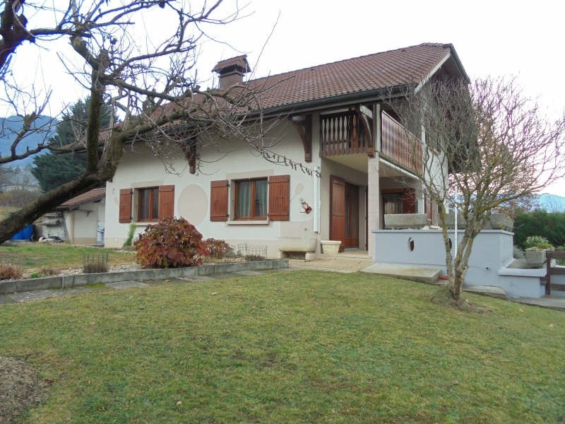 Sale house / villa Marignier 455 000€ - Picture 1