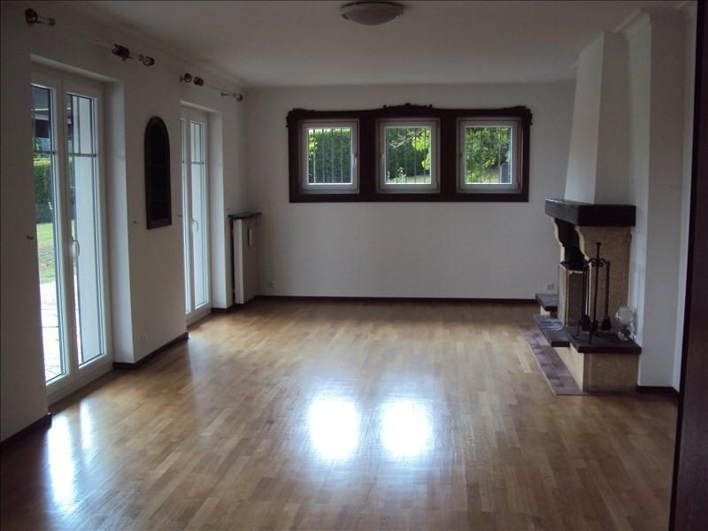 Vente de prestige maison / villa Zimmersheim 740000€ - Photo 4