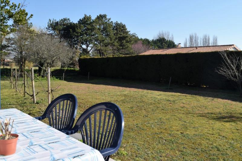 Vente maison / villa Saint jean de monts 313500€ - Photo 12