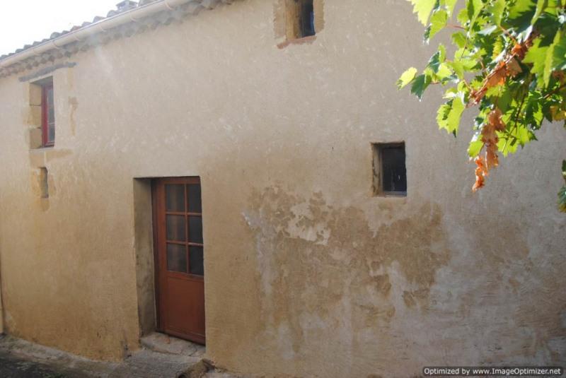Venta  casa Castelnaudary 81000€ - Fotografía 16