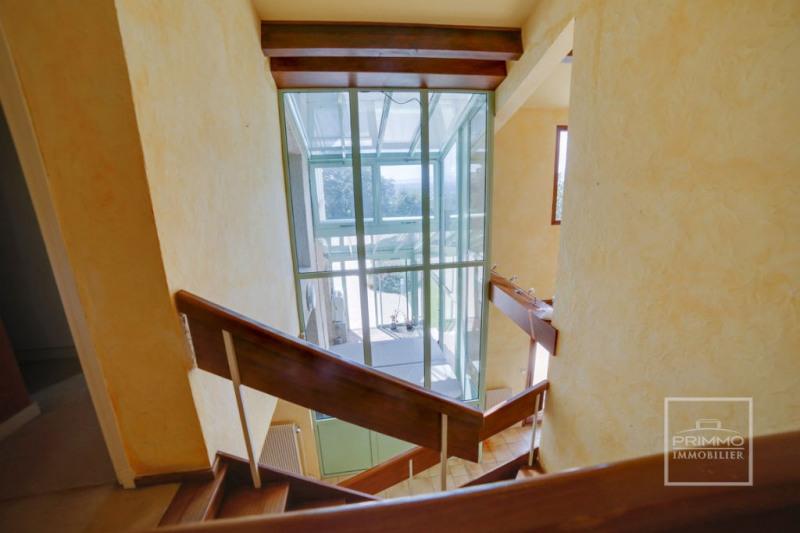 Deluxe sale house / villa Limonest 995000€ - Picture 12