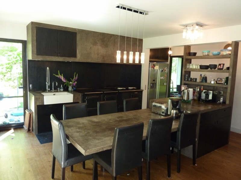 Vente de prestige maison / villa Montfort l amaury 2350000€ - Photo 7