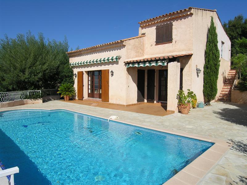 Location vacances maison / villa Les issambres 1825€ - Photo 2
