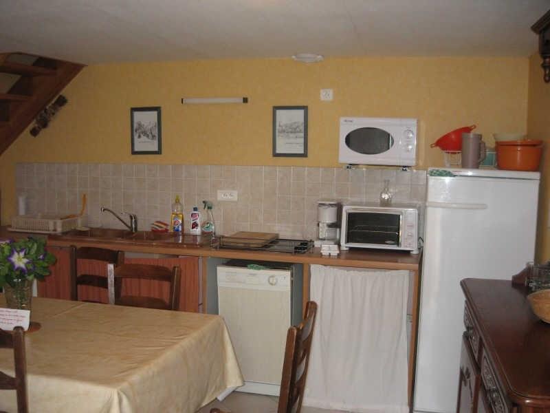 Vente maison / villa Pont croix 79180€ - Photo 9
