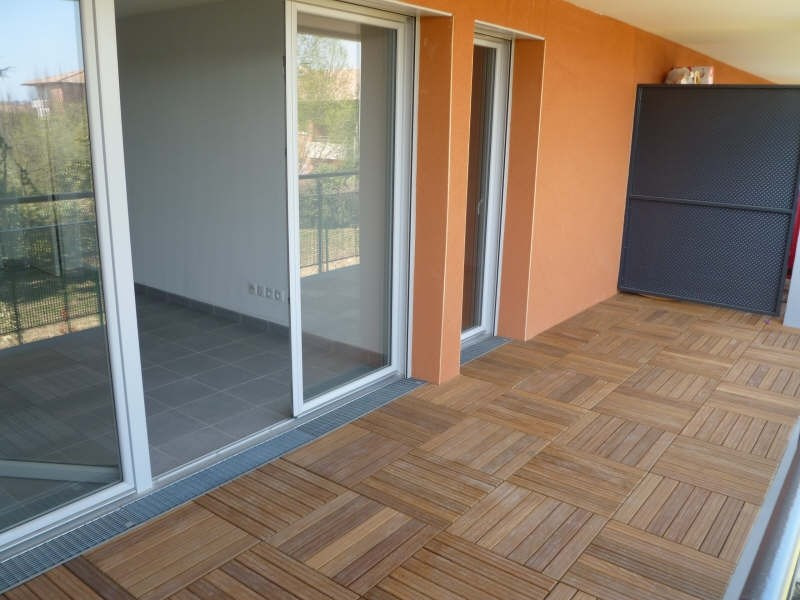 Rental apartment Toulouse 547€ CC - Picture 6