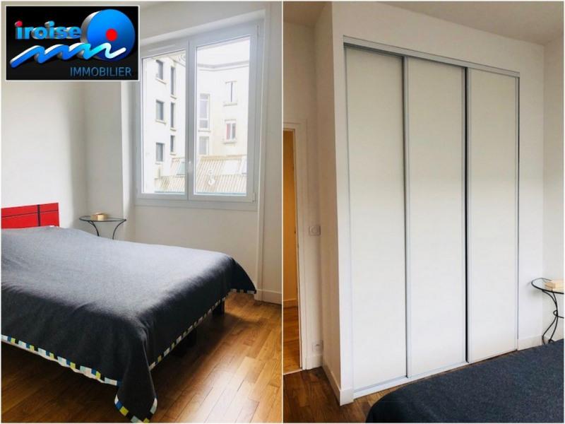 Vente appartement Brest 232000€ - Photo 7