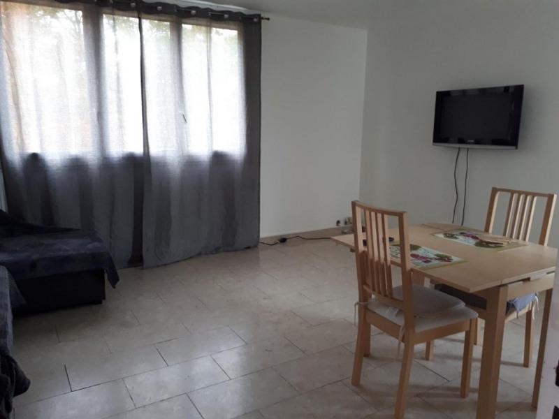 Vente appartement Montigny les cormeilles 137200€ - Photo 1