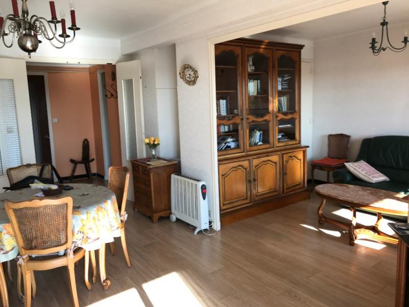 Venta  apartamento Toulon 162500€ - Fotografía 15
