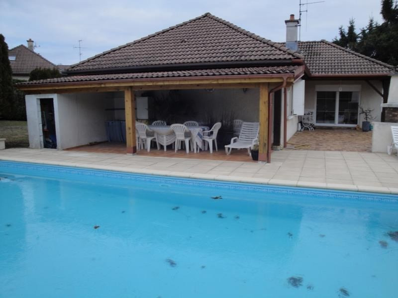 Sale house / villa Dasle 252 000€ - Picture 9