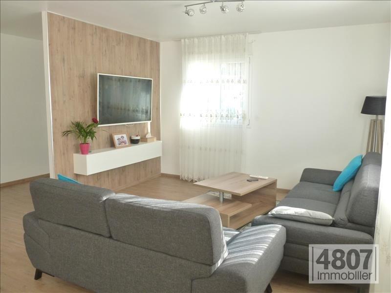 Vente maison / villa Scionzier 302000€ - Photo 3